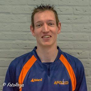 Marcel Heijmans